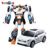 玩具反斗城 TOBOT 機器戰士TOBOT-警長