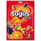 SUGUS瑞士糖-混合水果口味240g【愛買】