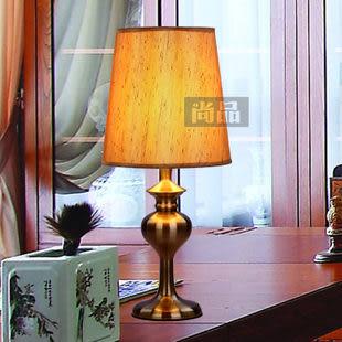 【美蒂燈飾】中式古典台燈
