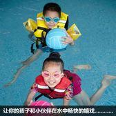 專業成人救生衣船用裝備男女便攜釣魚游泳寶寶兒童浮力背心馬甲      智能生活館
