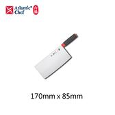 【Atlantic Chef 六協】Bone Chopper 五號剁刀(排骨刀) 紅色