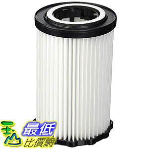 [106美國直購] Dirt Devil F3 HEPA Filter; Washable & Reusable 3-250435-001