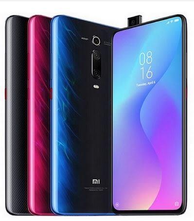 【Xiaomi】小米9T (6GB/128GB) 6.39吋 彈出式前鏡頭 雙卡雙待機 (公司貨/全新品/保固一年)