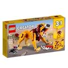 樂高積木 LEGO《 LT31112 》創意大師 Creator 系列 - 野獅 / JOYBUS玩具百貨