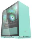 【鼎立資訊 】darkFlash DLM22 M-ATX機箱-薄荷綠