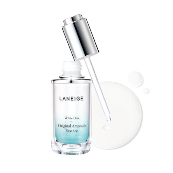 LANEIGE 蘭芝 晶透潤白淡斑安瓶精華 40ml