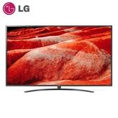 LG【86UM7600PWA】樂金86吋4K智慧物聯網液晶電視 智慧滑鼠遙控器 手機鏡射 Youtube 無邊框金屬機身