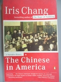 【書寶二手書T4/歷史_NJC】The Chinese in America_Iris Chang
