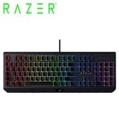 【綠蔭-免運】雷蛇Razer BlackWidow 黑寡婦蜘蛛【綠軸】機械式RGB鍵盤