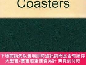 二手書博民逛書店Wake罕見of the Coasters-過山車尾流Y364727 John F. Leavitt (...