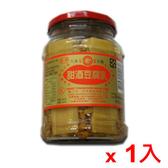 金岡甜酒豆腐乳950g【愛買】