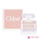 Chloe' L'EAU 粉漾玫瑰女性淡香水(5ml) EDT-隨行香氛【美麗購】