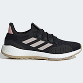 ADIDAS PULSEBOOST HD 女鞋 慢跑 訓練 穩定 支撐 黑【運動世界】 EF0703