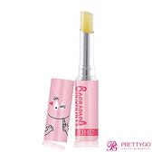 DHC 純橄欖護唇膏-Barbapapa 泡泡先生聯名限定款(1.5g)#粉紅色Barbapapa【美麗購】