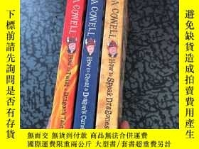 二手書博民逛書店how罕見to twist a dragons tale+ How to Cheat a Dragon's Cur