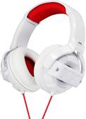 特價 JVC HA-M55X 白色 XX低音系列 頭戴式立體聲耳罩式耳機 公司貨,保固一年