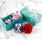 幸福婚禮小物❤DIY香皂花果醬組合---1組10入❤迎賓禮/二次進場/活動小禮物/送客禮/果醬