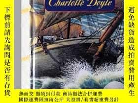 二手書博民逛書店The罕見True Confessions of Charlotte Doyle《女水手日記》(Winner of