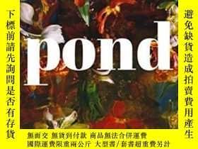 二手書博民逛書店罕見PondY256260 Claire-louise Bennett Riverhead Books 出版