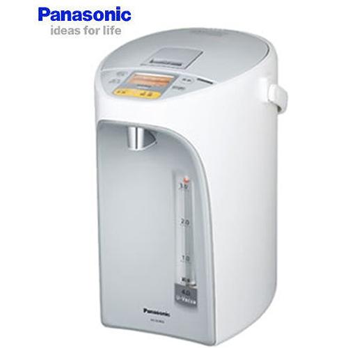 『Panasonic 國際牌』 3公升真空斷熱節能保溫熱水瓶 NC-SU303P /NCSU303P **免運費**