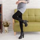 微壓顯瘦保暖提臀美腿褲襪絲襪(黑色)