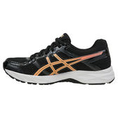 ASICS GEL-CONTEND 4 寬楦 慢跑鞋 女款 NO.T767N-9095