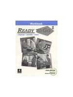 二手書博民逛書店《Ready To Go (2) Workbook》 R2Y I