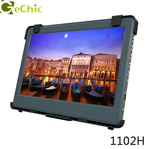 """GeChic 給奇 11"""" 1102H IPS/外接式螢幕"""