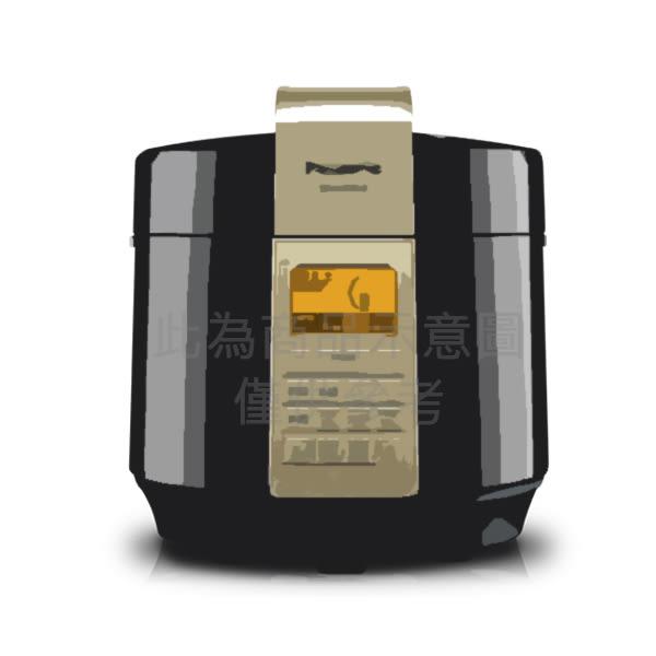『Panasonic』☆國際牌 6L 微電腦壓力鍋 SR-PG601 **免運費**