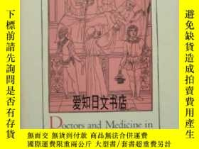 二手書博民逛書店【罕見】Doctors And Medicine In Early Renaissance Florence 19
