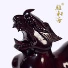 [超豐國際]紅木工藝品 實木雕貔貅擺件 ...