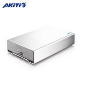 《AKiTiO》SK-3501 星極光 U3 外接盒(3.5 吋-1bay)