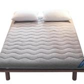 冬季羊羔絨床墊1.8m床家用海綿褥子墊被加厚保暖榻榻米墊子1.5米完美