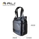 【A.L.I】 日本原廠 防水 肩背包 托特包(WTZ-3312)【威奇包仔通】