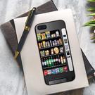 [R11 軟殼] OPPO r11 CPH1707 手機殼 外殼 保護套 自動販賣機