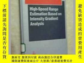 二手書博民逛書店[High--speed罕見range estimation b