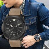 DIESEL 強勁黑色型男時尚腕錶 DZ1788 熱賣中!