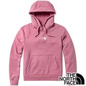 【THE NORTH FACE 美國】女 連帽長袖上衣『薰衣草紫』NF0A5B1L 戶外 登山 時尚 休閒 上衣