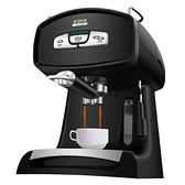 TSK-1826B4意式咖啡機家用商用全半自動蒸汽式煮奶茶機  電壓:220v  ATF  全館鉅惠