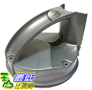 [104美國直購] 戴森 Cyclone Top Handle Silver/Grey Designed to Fit Dyson DC07 Vacuum Cleaner USAHAN40