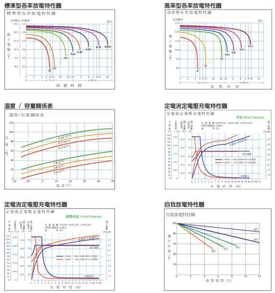 【CSP】YUASA湯淺NP10-6閥調密閉式鉛酸電池~6V10Ah