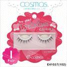 COSMOS自黏假睫毛(102)-單對E...