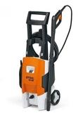 [ 家事達 ] 德國 STIHL 無刷式馬達高壓清洗機-110BAR 洗車機最(洗車/環境清潔)--耐用馬達