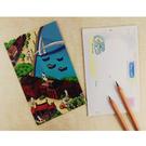 【收藏天地】插畫明信片★立體明信片-淡水貓咪 / 送禮 旅遊紀念