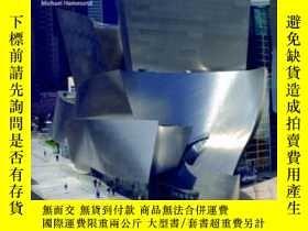 二手書博民逛書店Performing罕見ArchitectureY255562 Michael Hammond Perseus