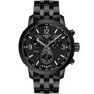 TISSOT 天梭 T-Sport PRC 200 計時腕錶 T1144173305700