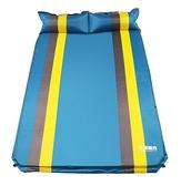 充氣床 自動充氣墊充氣床墊單人戶外帳篷地墊內睡墊加厚露營午休防潮墊子 【全館免運】