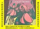 二手書博民逛書店A罕見weed for burning(英文原版)Y208076 Conrad Detrez (Author)