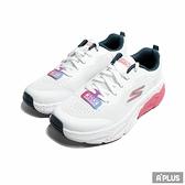 SKECHERS 女 健走鞋 GO RUN MAX CUSHIONING ULTIMATE-128266WMLT