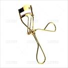 不鏽鋼金色睫毛器(附墊片)-單入(TL-0910-GP)[31892]